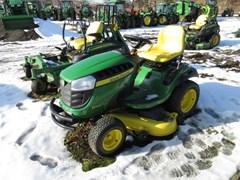 Lawn Mower For Sale 2017 John Deere D160 , 25 HP