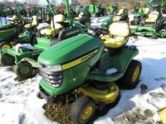 Lawn Mower For Sale 2010 John Deere X304 , 17 HP