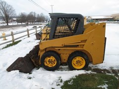 Skid Steer For Sale 2005 Gehl SL3635