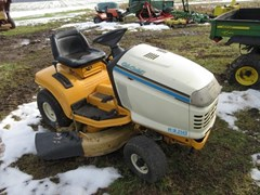 Snow Blower For Sale 2001 Cub Cadet 2145