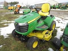 Lawn Mower For Sale 2014 John Deere X730 , 25 HP