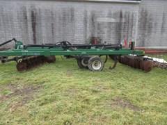 Plow-Chisel For Sale 2000 Glencoe DR8700