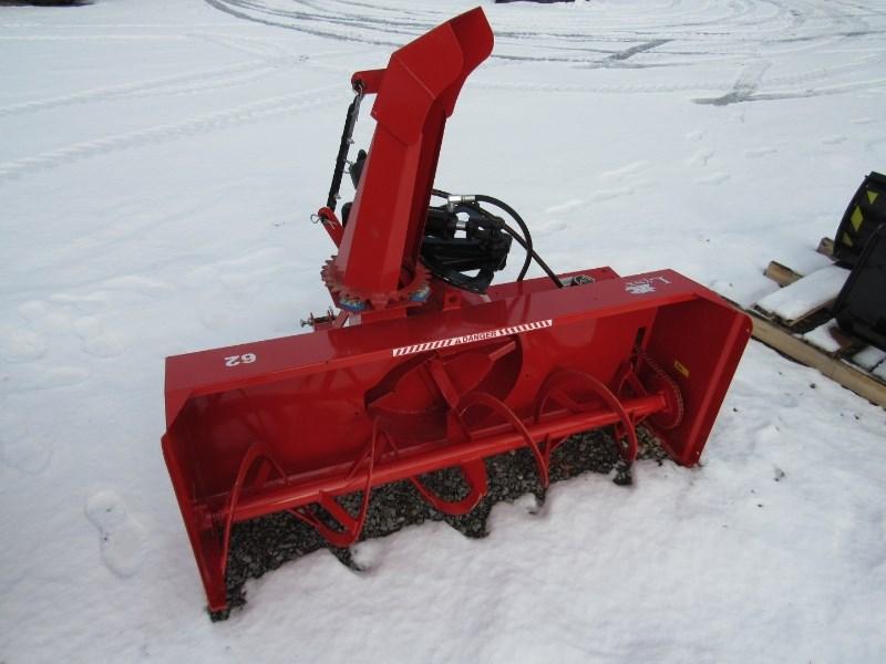 Pronovost Lynx-62H Snow Blower For Sale