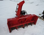 Snow Blower For Sale:  Pronovost Lynx-62H
