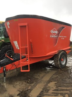 TMR Mixer For Sale 2016 Kuhn Knight VT168T