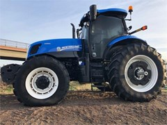 Tractor For Sale 2013 New Holland T7.27 , 228 HP