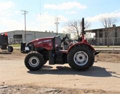 Tractor For Sale 2017 Case IH FARMALL 120C
