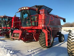 Combine For Sale 1996 Case IH 2188 , 260 HP