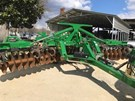 Disk Harrow For Sale:  2014 John Deere 2620