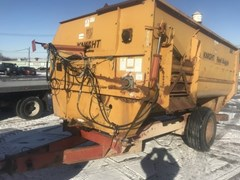 Grinder Mixer For Sale 1992 Kuhn Knight 3042