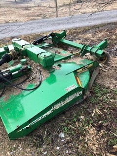 Rotary Cutter For Sale 2005 John Deere MX8
