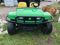 Utility Vehicle For Sale 2014 John Deere TX 4X2