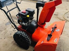 Snow Blower For Sale 2016 Ariens DELUXE28