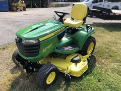 Lawn Mower For Sale 2016 John Deere X730 , 25 HP