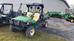 Utility Vehicle For Sale 2013 John Deere XUV 625I GREEN