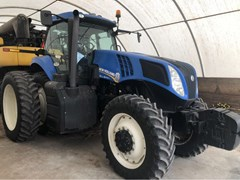 Tractor For Sale 2011 New Holland T8.275 , 235 HP