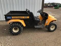 ATV For Sale 2003 Cub Cadet BIG COUNTRY 4X2