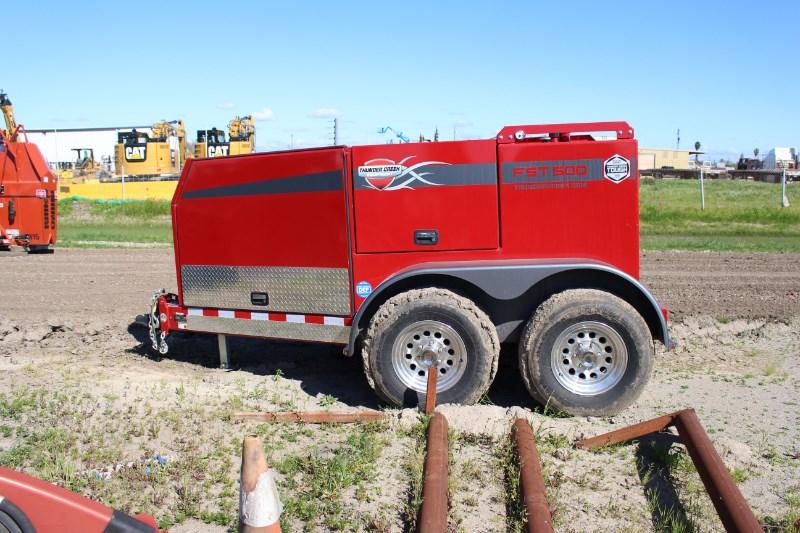 2018 Thunder Creek 500GL Tank For Sale