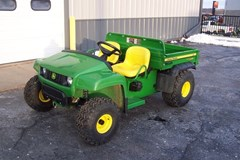Utility Vehicle For Sale 2019 John Deere TS 4X2 GATOR