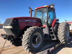 Tractor For Sale 2000 Case IH MX240 , 240 HP