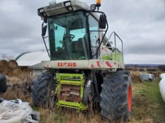 Forage Harvester-Self Propelled For Sale CLAAS 900SP