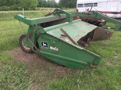 Mower Conditioner For Sale 1996 John Deere 910