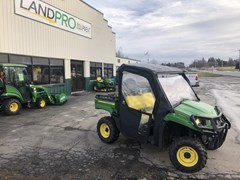 Utility Vehicle For Sale 2014 John Deere XUV 550