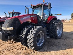 Tractor For Sale 2015 Case IH MAGNUM 380 , 380 HP