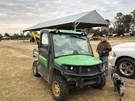 Utility Vehicle For Sale:  2018 John Deere XUV 835R