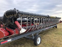 Header-Auger/Flex For Sale 2010 Case IH 2020-30F