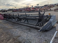 Header-Draper/Flex For Sale Gleaner 9255