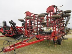 Field Cultivator For Sale Case IH TIGER MATE II-44.5'