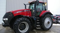 Tractor For Sale 2016 Case IH 250 , 250 HP