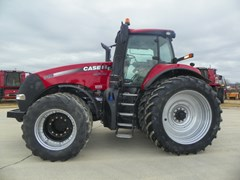 Tractor For Sale 2018 Case IH 340 , 340 HP