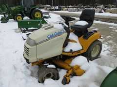 Lawn Mower For Sale 2003 Cub Cadet 2003 , 23 HP