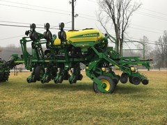 Planter For Sale 2011 John Deere 1790
