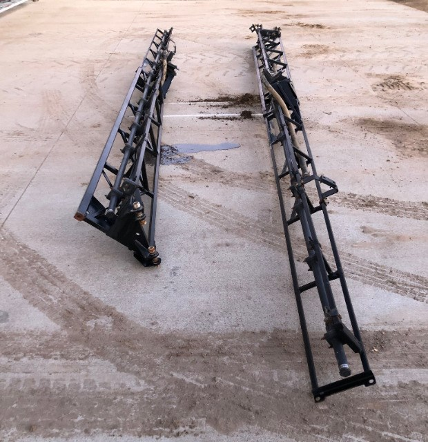 John Deere 4830, 4730, 4720 Sprayer Booms For Sale