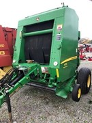 Baler-Round For Sale:  2014 John Deere 459