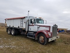Grain Truck For Sale 1972 Kenworth 925