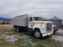 Grain Truck For Sale 1973 International 4200