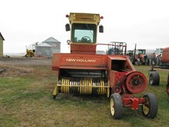 Baler-Square For Sale New Holland 1425