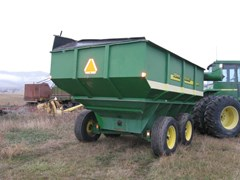 Grain Cart For Sale John Deere 650