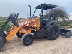 Tractor  2017 Case 570NEP
