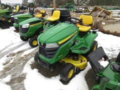 Lawn Mower For Sale 2014 John Deere X310 , 18 HP