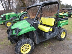 Utility Vehicle For Sale 2013 John Deere XUV550