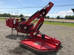 Finishing Mower For Sale 2018 Hardeebilt LR50160