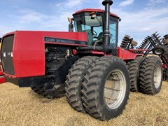Tractor For Sale 1990 Case IH 9170 , 335 HP