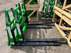 Pallet Fork For Sale 2019 Woods PFW4448S