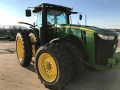 Tractor - Row Crop For Sale 2012 John Deere 8310R , 310 HP