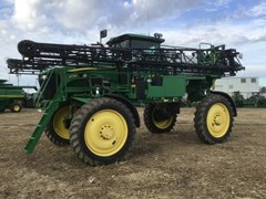 Sprayer-Self Propelled For Sale 2011 John Deere 4730